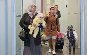 В Казанском аэропорту ввели систему проверки температуры пассажиров внутренних рейсов