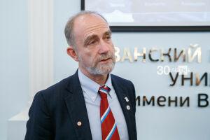 Энтин об авторитете Президента РТ:  Герцог Люксембурга отменил из-за него все встречи