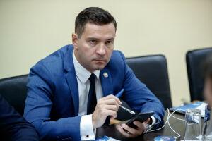 Министр спорта РТ: Я бы приостановил или перенес все игры из-за коронавируса
