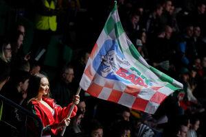 «Ак Барс» занял 19-е место по посещаемости среди хоккейных клубов Европы