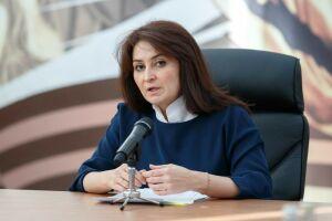 Лейла Фазлеева: Тем, кто находится в самоизоляции, будут выдаваться больничные
