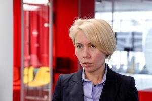 Венера Камалова займется программой «Наш двор» в команде Фишман-Бекмамбетовой