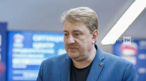 Центризбирком РФ рекомендовал назначить Кондратьева председателем ЦИК Татарстана