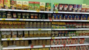 Минсельхозпрод РТ: В Татарстане создан двухмесячный запас продуктов питания