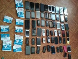 Дрожжи и мобильники хотел провезти в колонию житель РТ, спрятав в брусках для мебели