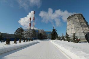 Главгосэкспертиза РФ решила реконструировать котельные агрегаты на Нижнекамской ТЭЦ