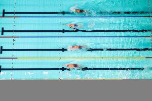 Апрельский чемпионат России по плаванию в Казани перенесли на лето