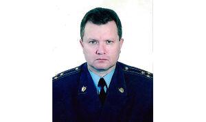 Скоропостижно скончался экс-прокурор Бавлов Алексей Камашев
