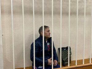 Суд Казани арестовал замглаву МЧС РТ по подозрению в мошенничестве на 161 млн рублей