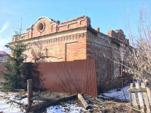 Общество охраны памятников РТ проведало Чистополь после зимней консервации его центра