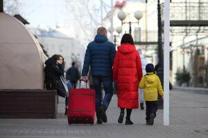 Из-за коронавируса турпоток в Татарстан сократился наполовину