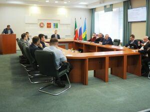 Нижнекамцев призвали строго соблюдать дисциплину по особому режиму в РТ