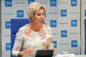Ольга Павлова: В Конституции впервые могут отразить приоритет сохранения здоровья