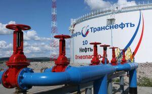 В Татарстане задержан подозреваемый в хищении нефти из магистрального нефтепровода