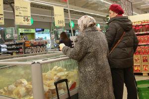 Мухаметшин: Важно избавить граждан группы риска от необходимости ходить по магазинам