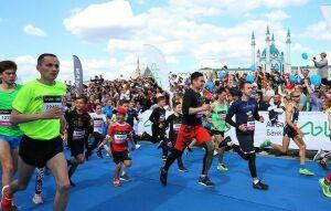 Казанский марафон 2020 перенесен с мая на август