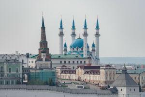 Выставочные залы и музеи Казанского Кремля закроют для посетителей