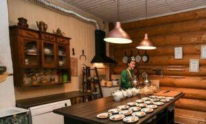 Дом татарской кулинарии в Казани закрылся на неопределенный срок