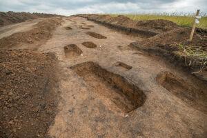 В Татарстане взяли под охрану поселение бронзового века с могилами древних людей
