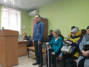 В Казани виновник смертельной аварии в Дербышках отделался условным сроком