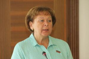 Римма Ратникова призвала актуализировать тему детского героизма в годы ВОВ