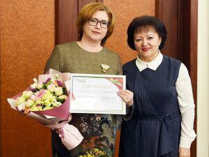 Хлебокомбинат из Нижнекамска получил сертификат «100-летие ТАССР»