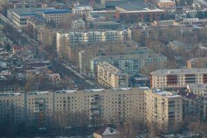 Почти миллион квадратных метров жилья ввели в Казани в 2019 году