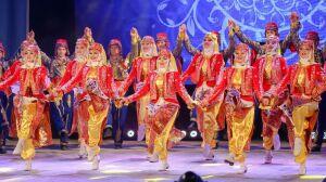 Фестиваль «Страна поющего соловья» провели в Альметьевске в видеоформате