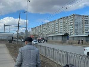 У ТЦ «Савиново» в Казани затопило подземный переход
