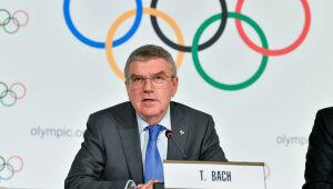 Президент МОК выступил с заявлением относительно возможного переноса Олимпиады-2020