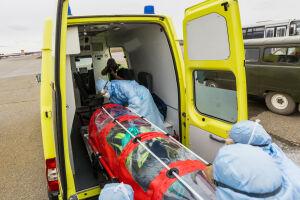 Оперштаб РТ сообщил рейсы прибывших в Казань больных коронавирусом