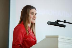 Дина Гарипова отправилась к родителям в Зеленодольск на самоизоляцию