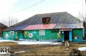 Детсад «Йолдызкай» в лаишевском селе Державино временно закрывается