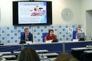 Свыше 10 тыс. родителей РТ отказались проводить детям иммунодиагностику туберкулеза