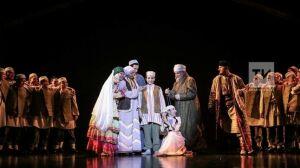 Показ спектаклей театра Кариева в Москве перенесен на май