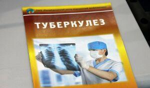 Заболеваемость туберкулезом в восьми районах Татарстана выше, чем в среднем по РТ