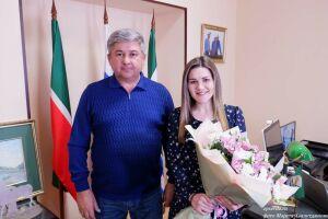 Дина Гарипова рассказала о своем самочувствии в самоизоляции в Зеленодольске
