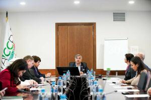 Василь Шайхразиев назвал города, где в будущем пройдет федеральный Сабантуй