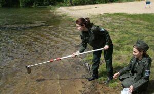 В Казани очистят и обустроят берег озера Марьино