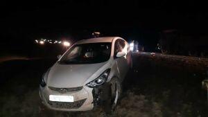 Два человека погибли в страшном ДТП с тремя авто на трассе в Татарстане