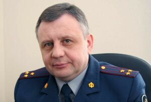 Владимир Путин назначил Эдуарда Хиалеева на должность начальника УФСИН России по РТ