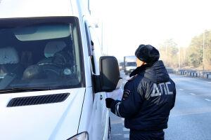 В Татарстане запланировано более 260 проверок автобусных перевозчиков с лицензиями