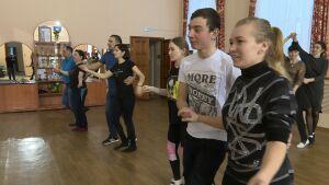 Высокогорские актеры готовят премьеру с новой историей Галиябану для театра Тинчурина