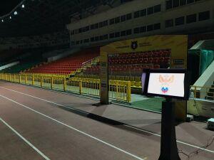 Система VAR впервые будет работать на футбольном матче РПЛ в Казани