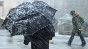 В Татарстане вновь ожидаются дожди