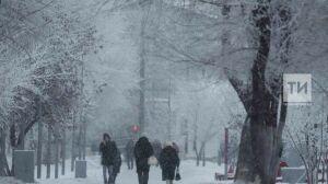 Синоптики Татарстана предупреждают о сильном ветре и тумане