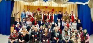 Лаишевским ветеранам и вдовам войны вручили медали к 75-летию Победы