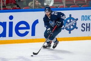Один из соперников «Ак Барса» подтвердил, что не сыграет в КХЛ в следующем сезоне