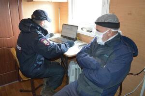 В Альметьевске задержали нарушителя режима самоизоляции, вернувшегося из-за рубежа
