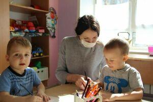 В Елабуге количество дежурных групп для дошкольников возрастет